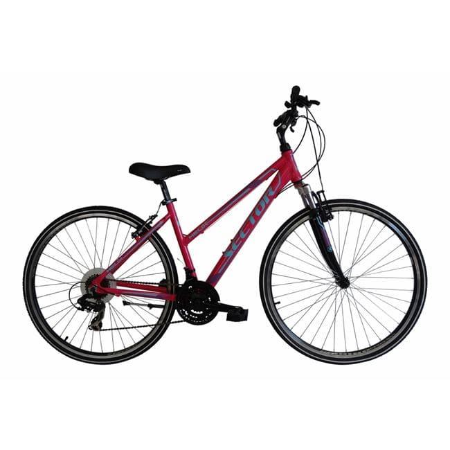 Sector Ποδήλατο Helix 1.0 015 Atb 28'' Γυναικείο Χωρίς Φτερά
