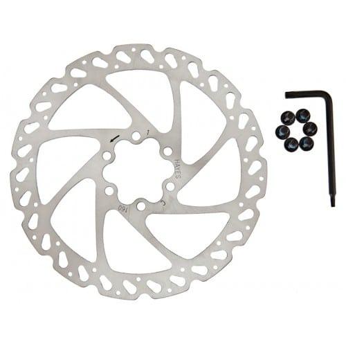 Δισκόπλακα Ποδηλάτου Hayes-Ανταλλακτικά Ποδηλάτου