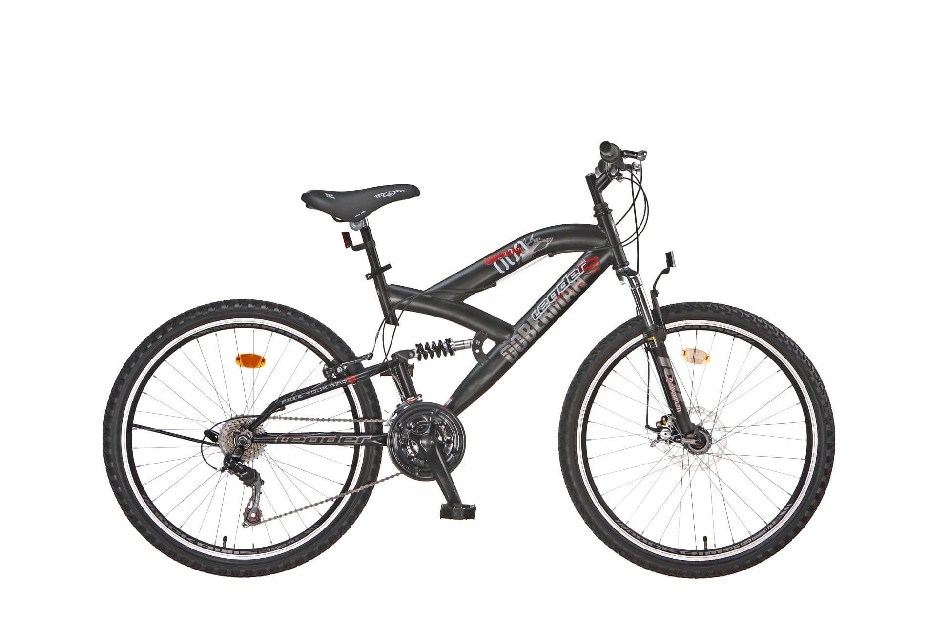 "Leader Ποδήλατο Doberman New  26"""