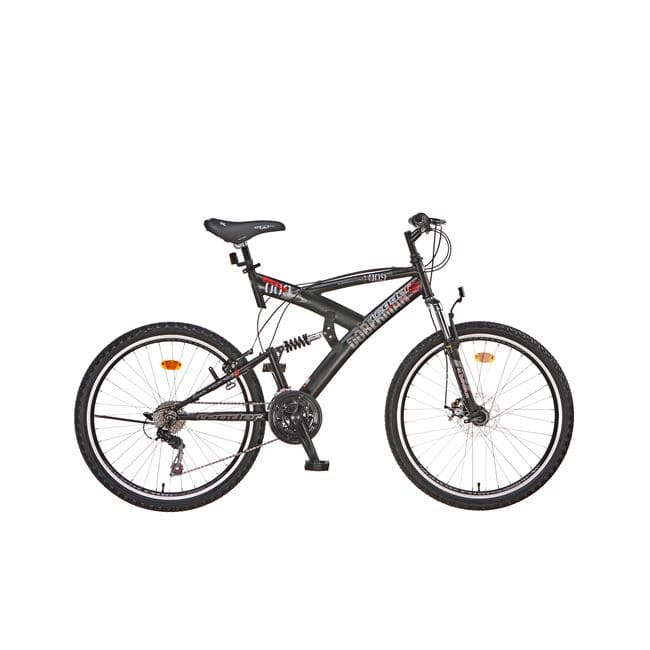 Ποδήλατο Βουνού Leader