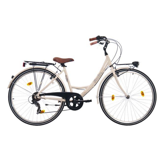 Sector Ποδήλατο Like Αλουμινίου - Πόλης / Trekking Ποδήλατα