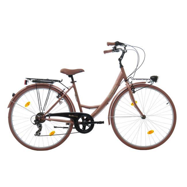 Sector Ποδήλατο Like Σιδερένιο - Πόλης / Trekking Ποδήλατα