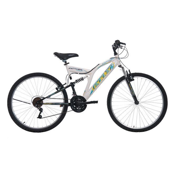 Ποδήλατο Βουνού Leader Panther 26 Full Suspesion 26-Ποδήλατα Βουνού