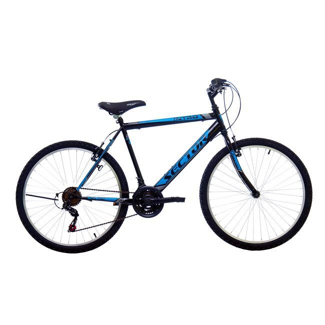 Sector Ποδήλατο Intro Hard - Hardtail Ποδήλατα