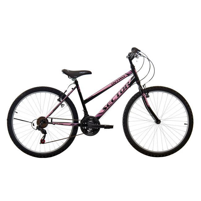 Ποδήλατο Βουνού Sector Intro 016 Hard Mtb 26-Ποδύλατα Βουνού