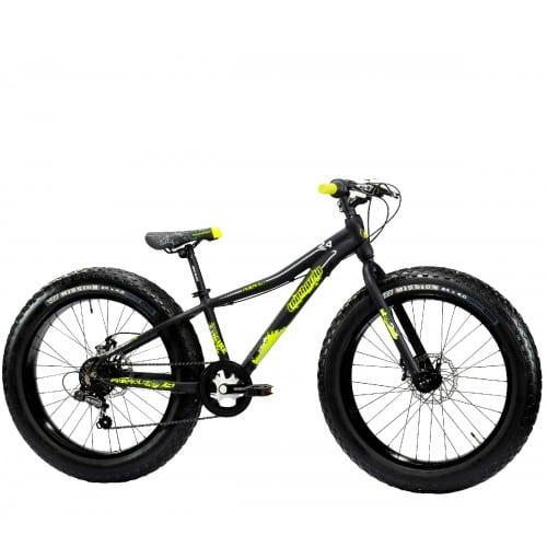 Lombardo Pinerolo 24 Fat Bike - Παιδικά Ποδήλατα