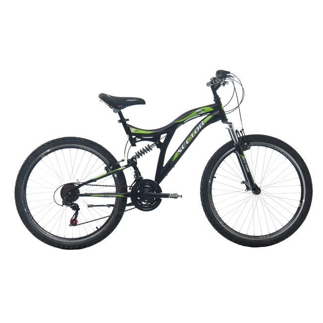 Ποδήλατο Βουνού Sector Delta 28-Ποδήλατα Βουνού