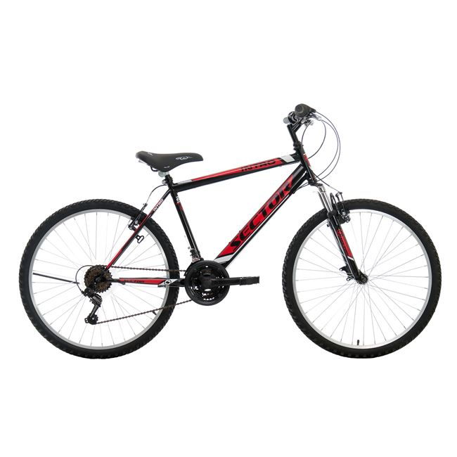 Ποδήλατο Βουνού Sector Intro 017 Front Suspension Mtb 26-Ποδήλατα Βουνού