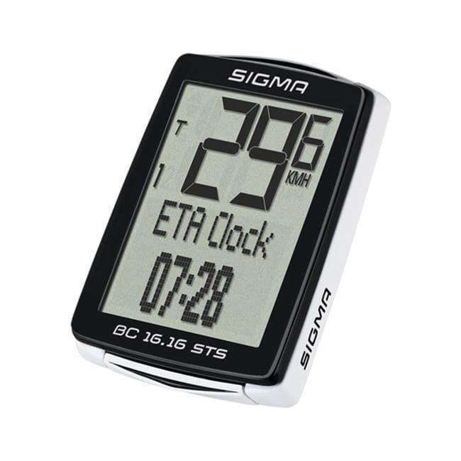 Sigma Κοντέρ BC 16.16 Sts Cadence - Κοντέρ Ποδηλάτου