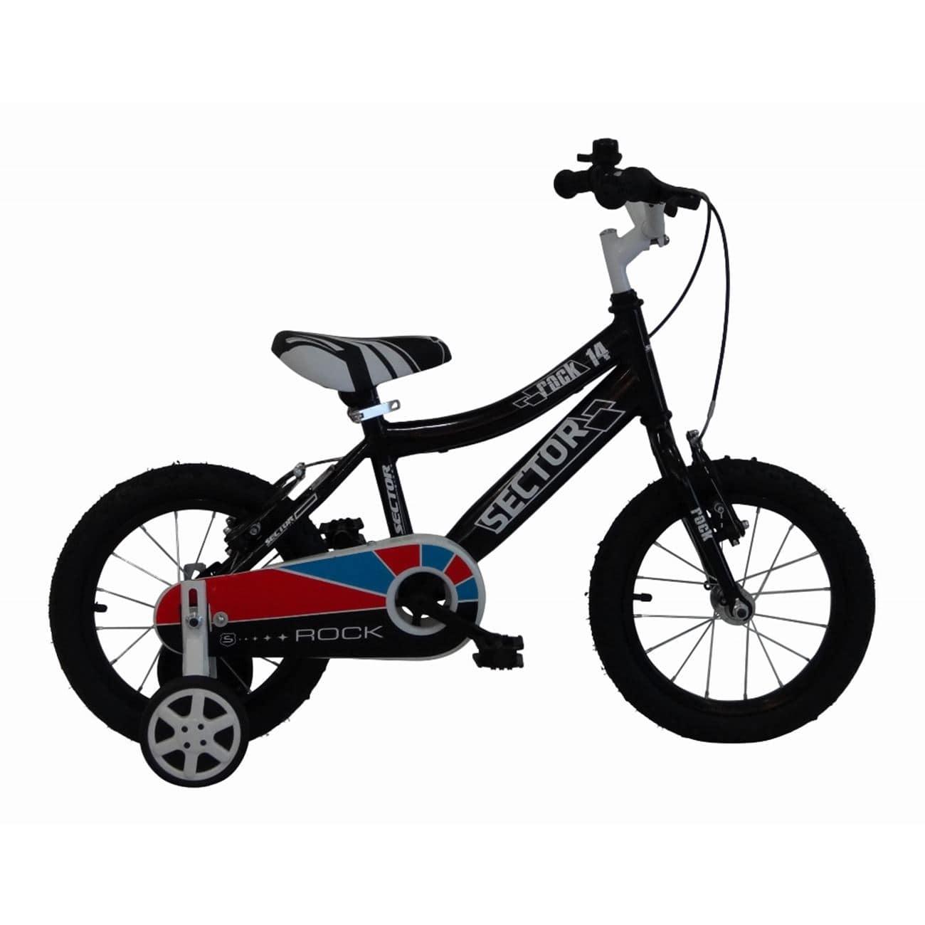 """Παιδικό Ποδήλατο Sector Rock 14"""""""