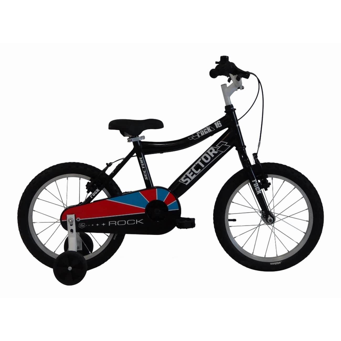 """Ποδήλατο Παιδικό Sector Rock 16"""""""