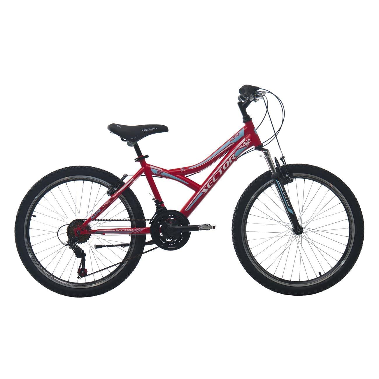Παιδικό Ποδήλατο Βουνού Sector