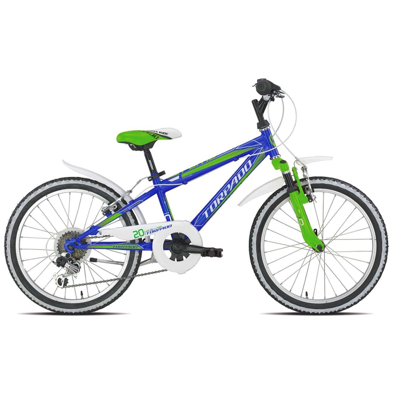 "Torpado Παιδικό Ποδήλατο Puma 20"""