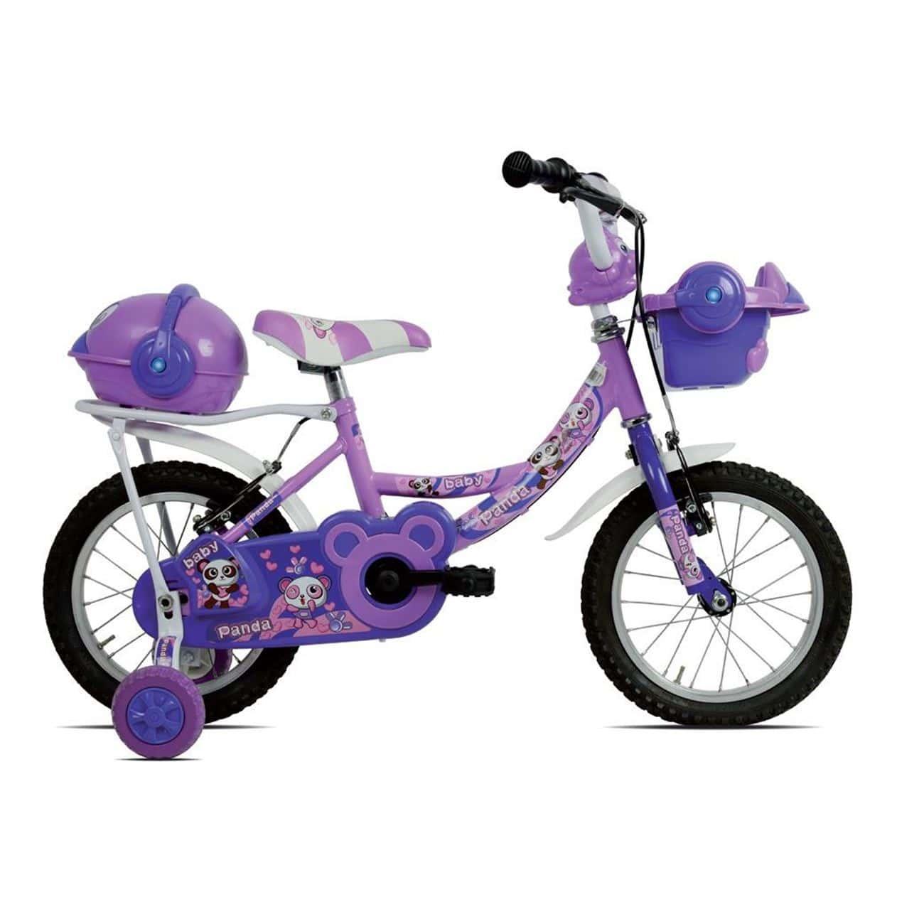 "Esperia Παιδικό Ποδήλατι Panda 16"""