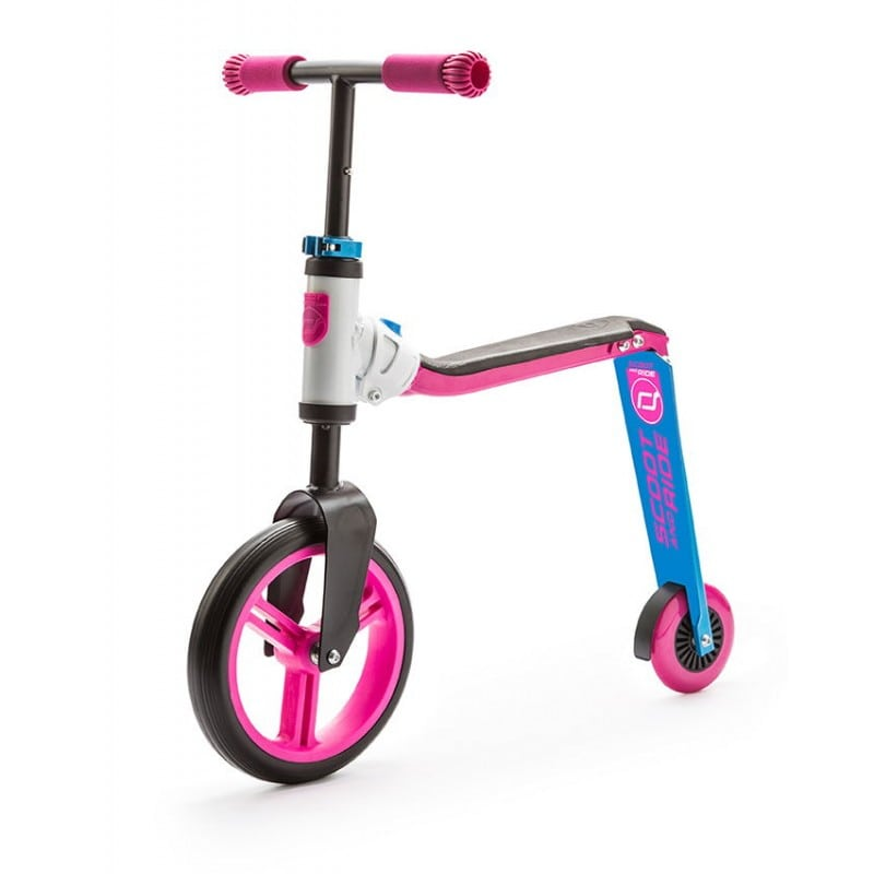 Scoot And Ride Ποδήλατο Ισορροπίας Και Πατίνι 2σε1 HighWayFreak - Πατίνι / Ποδήλατο Ισορροπίας