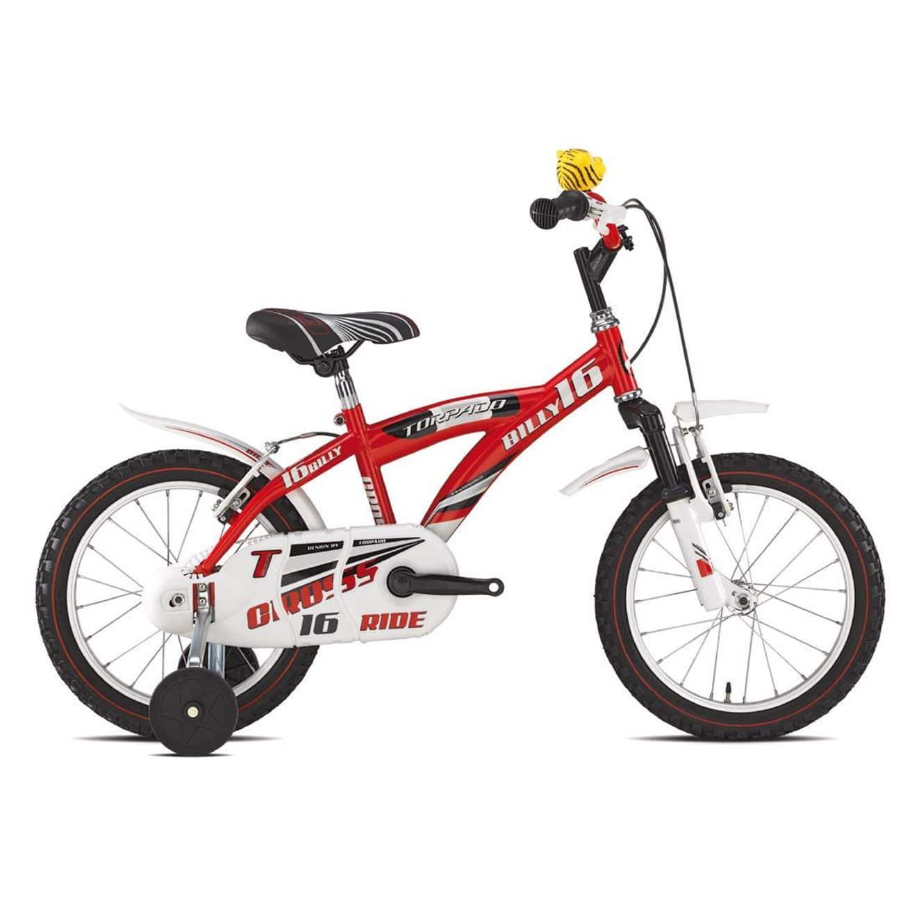 """Ποδήλατο Torpado Billy 16"""" - Παιδικά Ποδήλατα"""