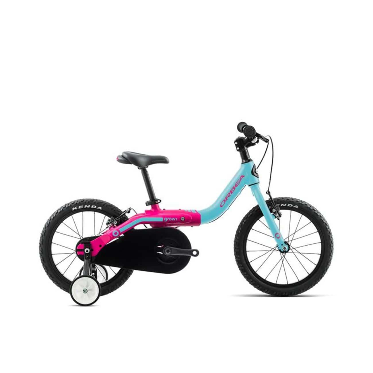 """Ποδήλατο Orbea Grow 16"""" Παιδικό - Ποδήλατα"""