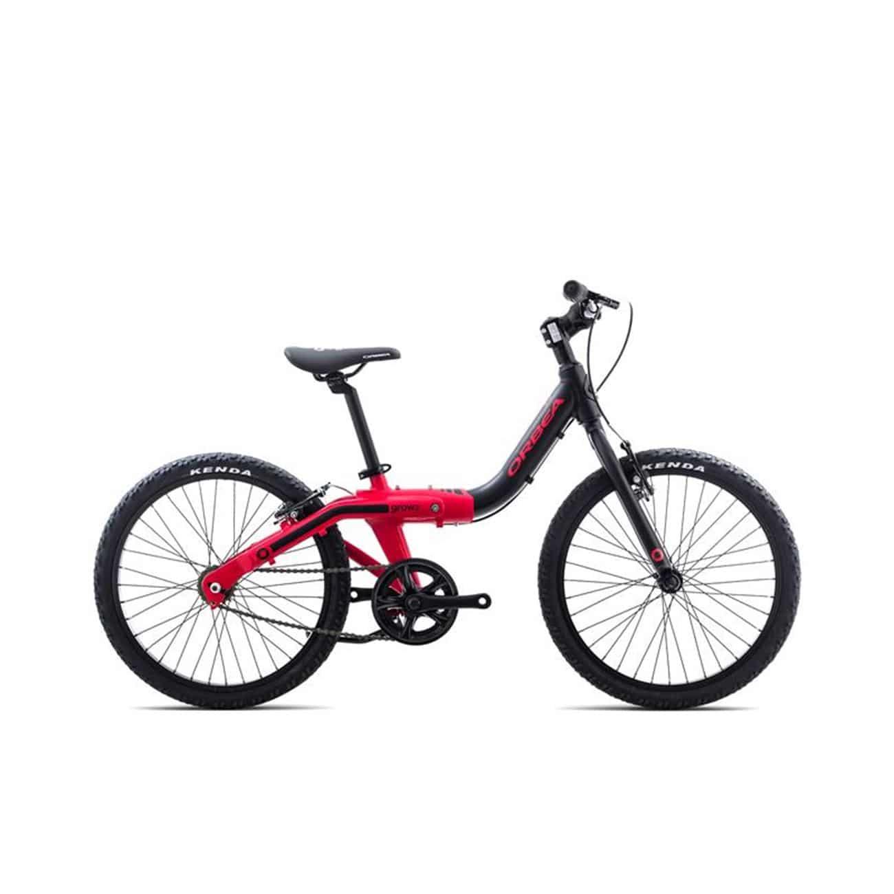 """Ποδήλατο Orbea Grow 2 Παιδικό 20"""" - Ποδήλατα"""