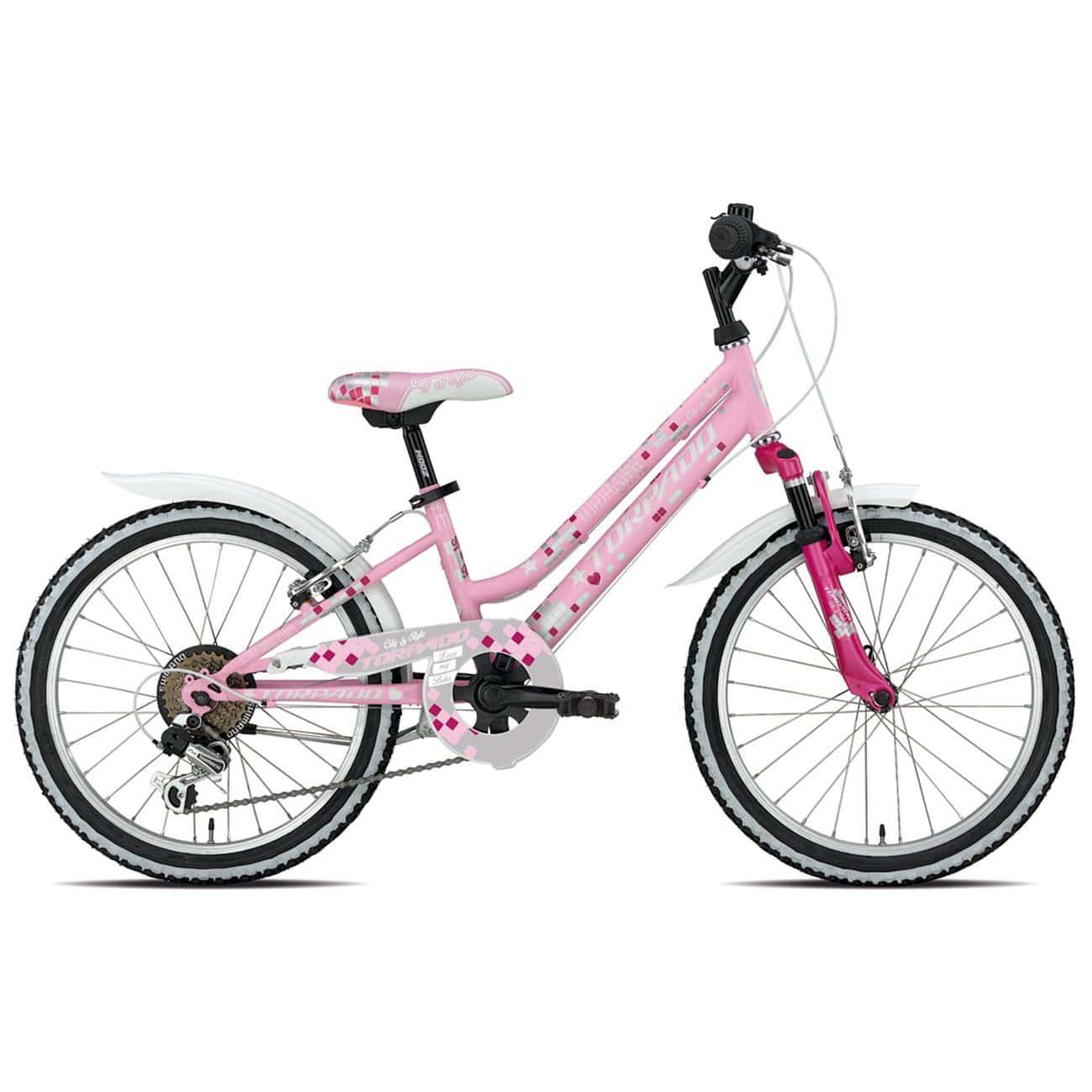 """Torpado Maja 20"""" - Παιδικό Ποδήλατο"""
