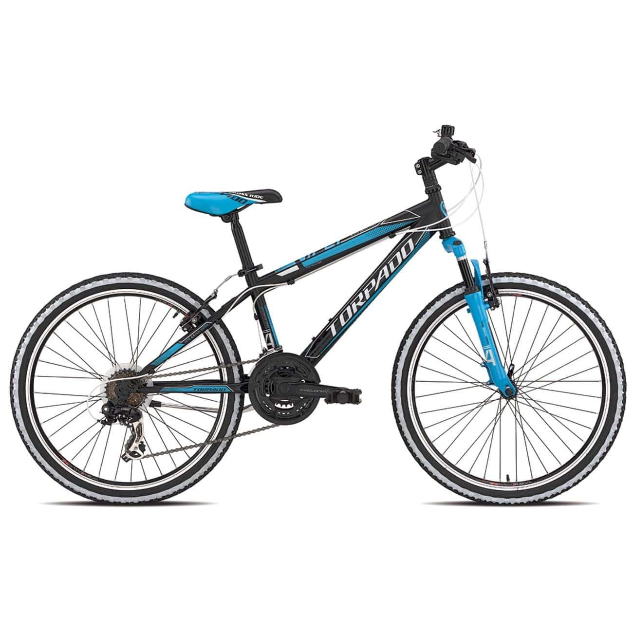 """Torpado Viper 24"""" - Παιδικό Ποδήλατο"""