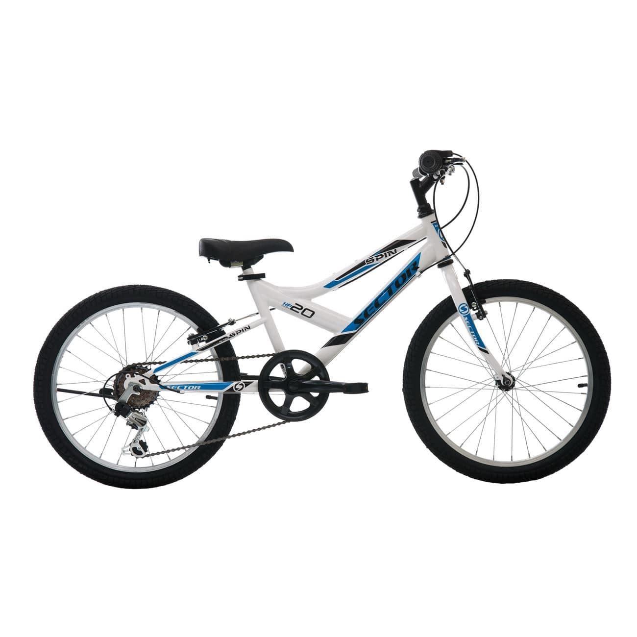 """Παιδικό Ποδήλατο 20"""" Sector"""