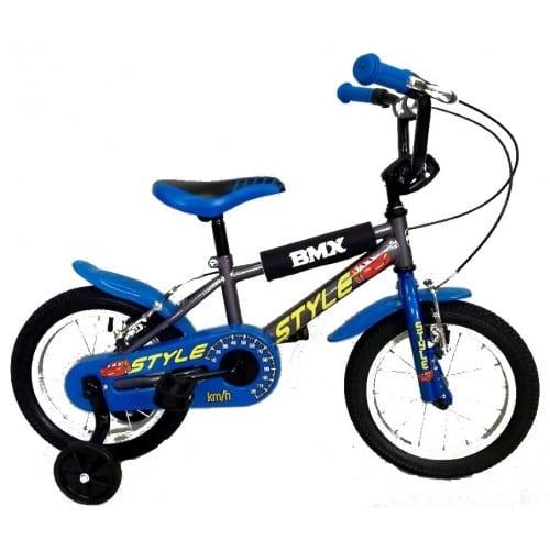 Style Παιδικό ποδήλατο BMX - Παιδικά Ποδήλατα