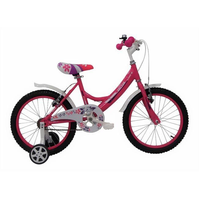 Παιδικό Ποδήλατο Sector Flower