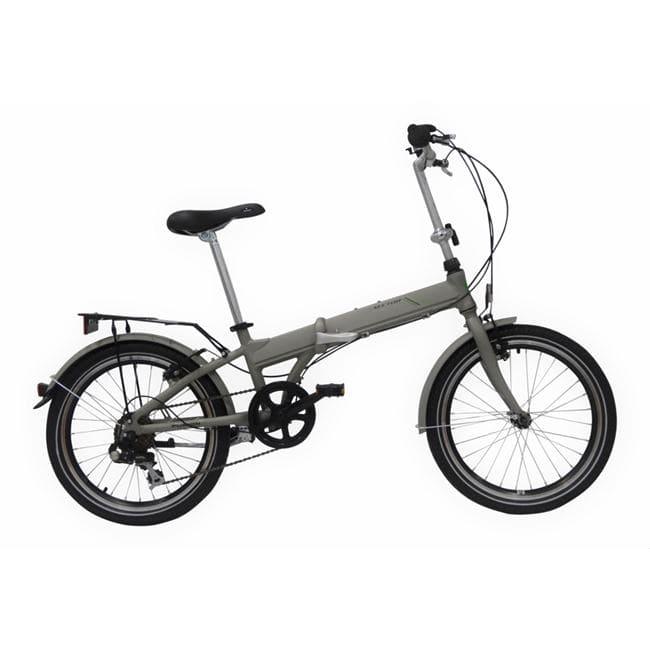 Σπαστό Ποδήλατο Sector Fusion