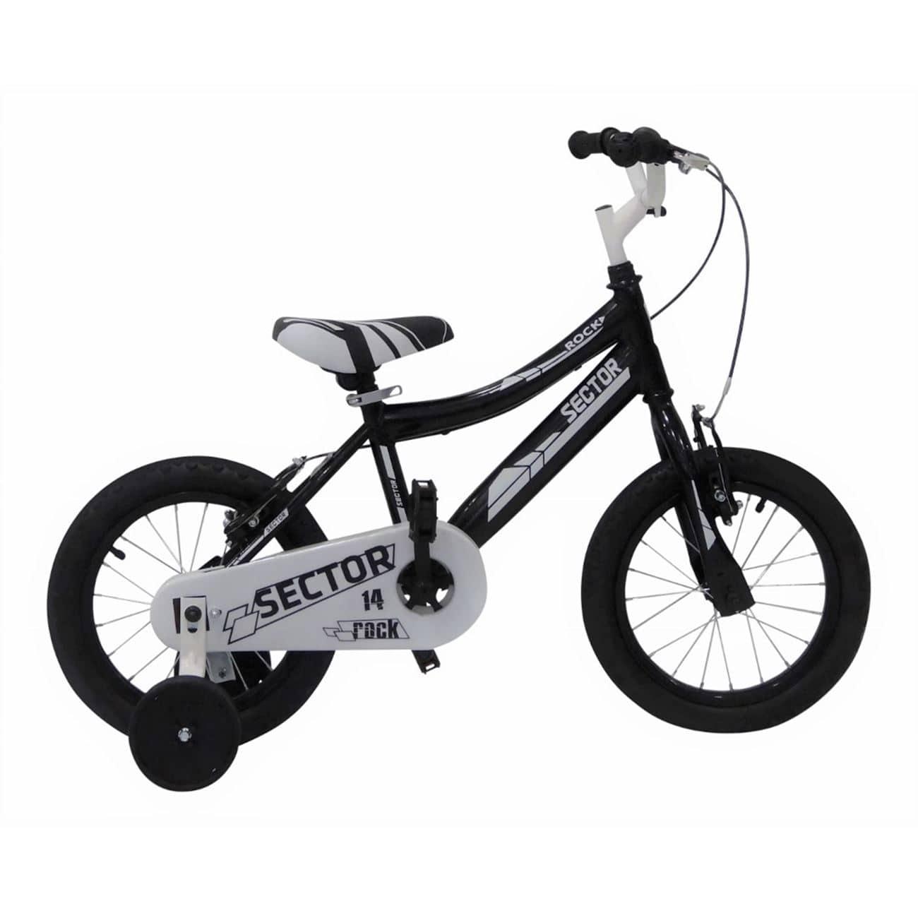 """Παιδικό Ποδήλατο 14"""" Sector"""