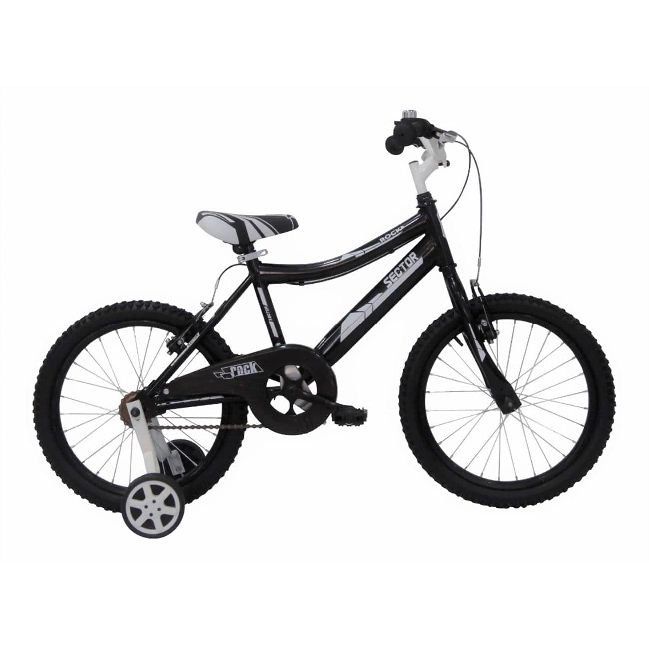 """Παιδικό Ποδήλατο 18"""" Sector"""