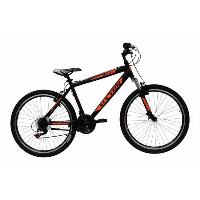 Ποδήλατο Βουνού Sector Zero