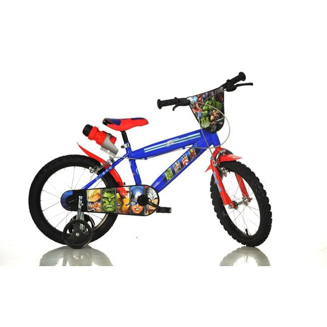 Παιδικό Ποδήλατο Avengers-Παιδικά Ποδήλατα