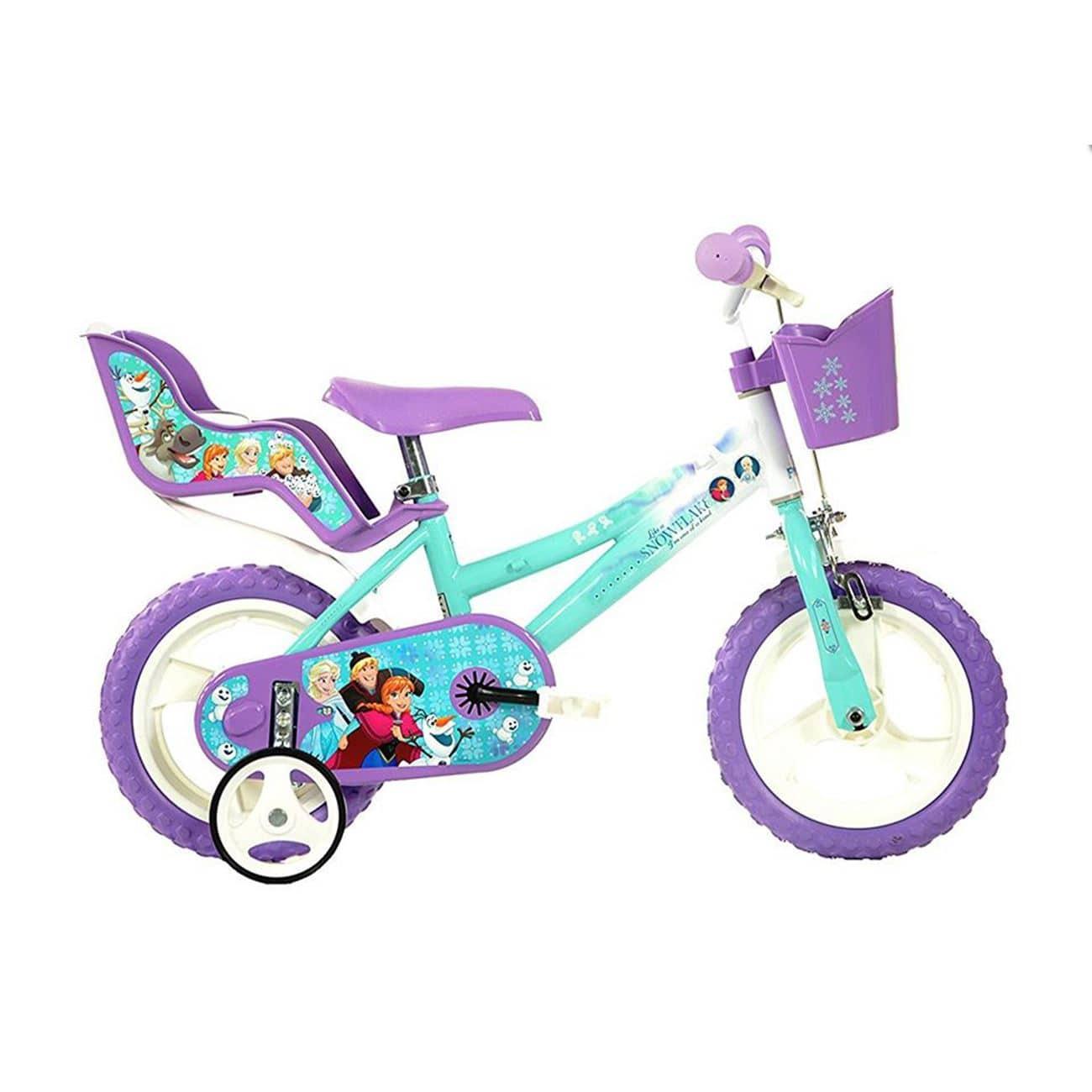 """Παιδικό Ποδήλατο Frozen 12"""""""