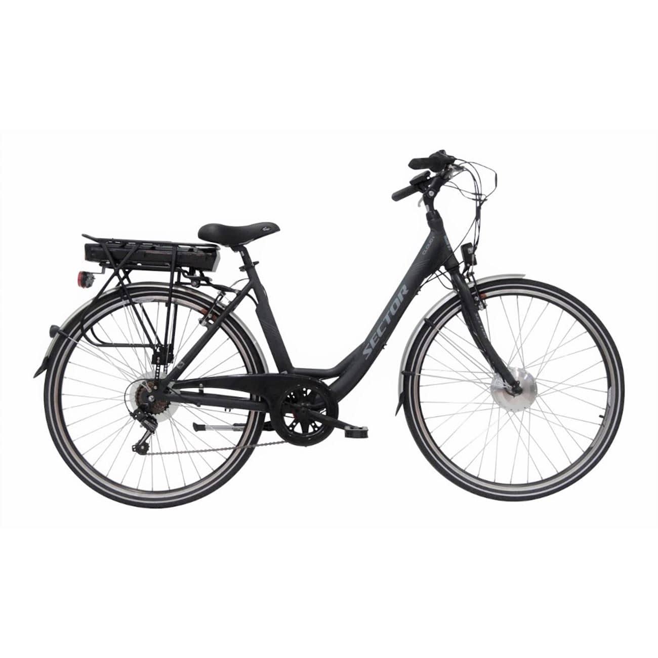 """Ηλεκτρικό Ποδήλατο Sector 28"""""""