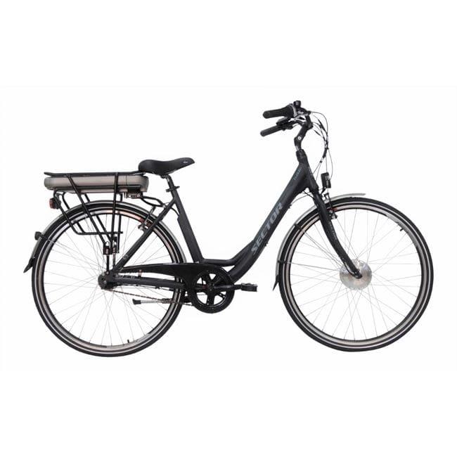 Ηλεκτρικό Ποδήλατο Sector-Ηλεκτρικά Ποδήλατα