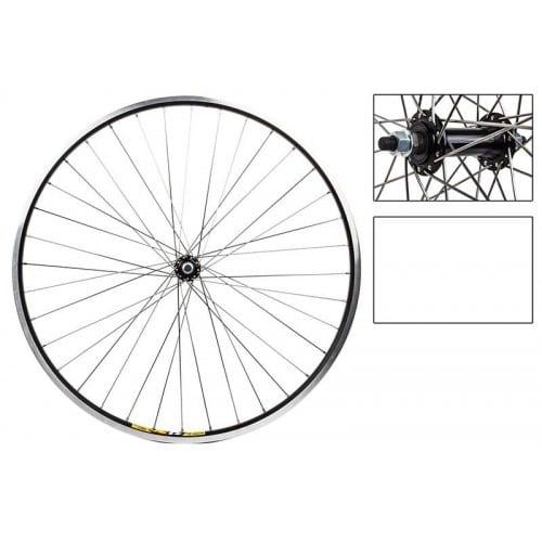 Energy Τροχός Δίπατος Οπίσθιος Βιδωτός V-Brake - Τροχοί Ποδηλάτου