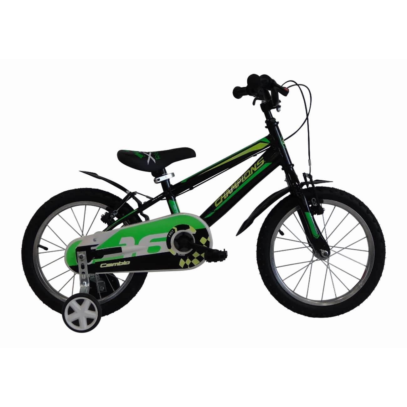"""Παιδικό Ποδήλατο Champions 16"""""""