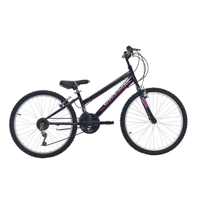 Παιδικό Γυναικείο Ποδήλατο Βουνού Cembio Champions-Ποδήλατα Βουνού