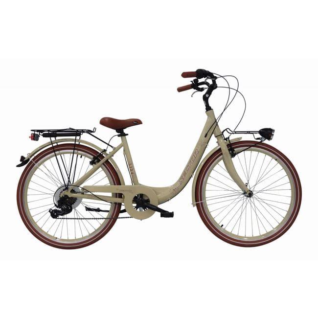 Ποδήλατο Πόλης Γυναικείο Sector-Ποδήλατα Πόλης