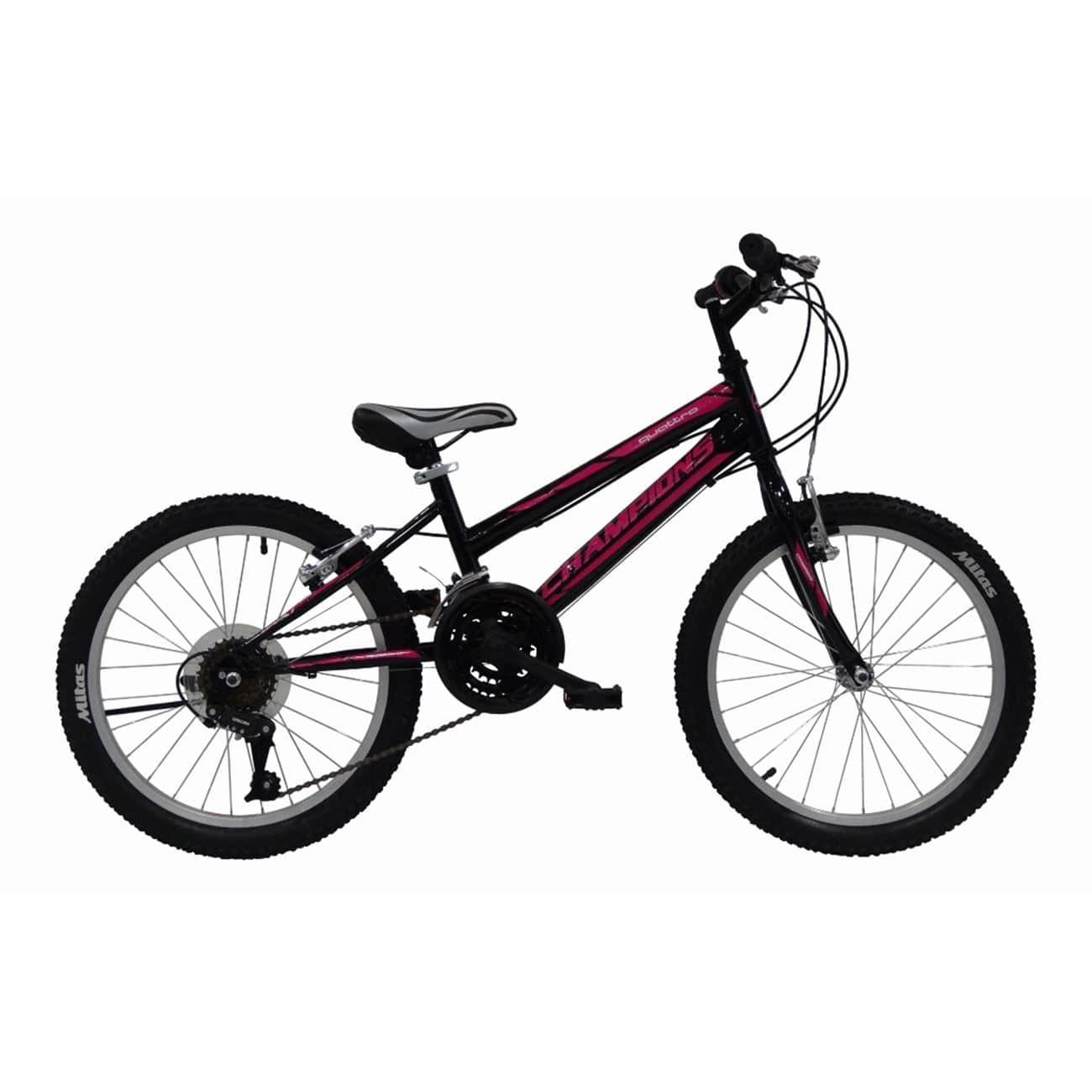 """Παιδικό Ποδήλατο Champions 20"""""""