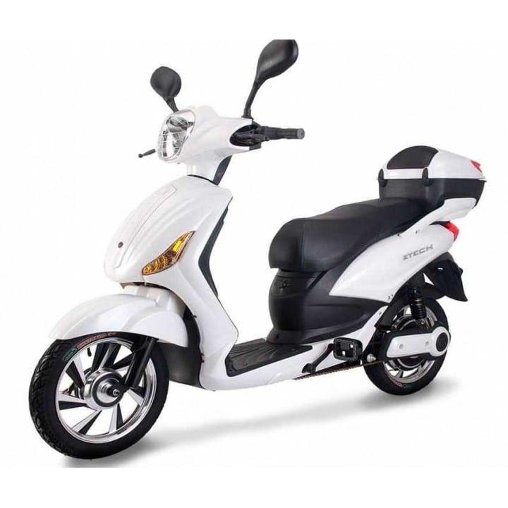 Ηλεκτρικό Scooter Ζ-tech - Ηλεκτρικά Scooter
