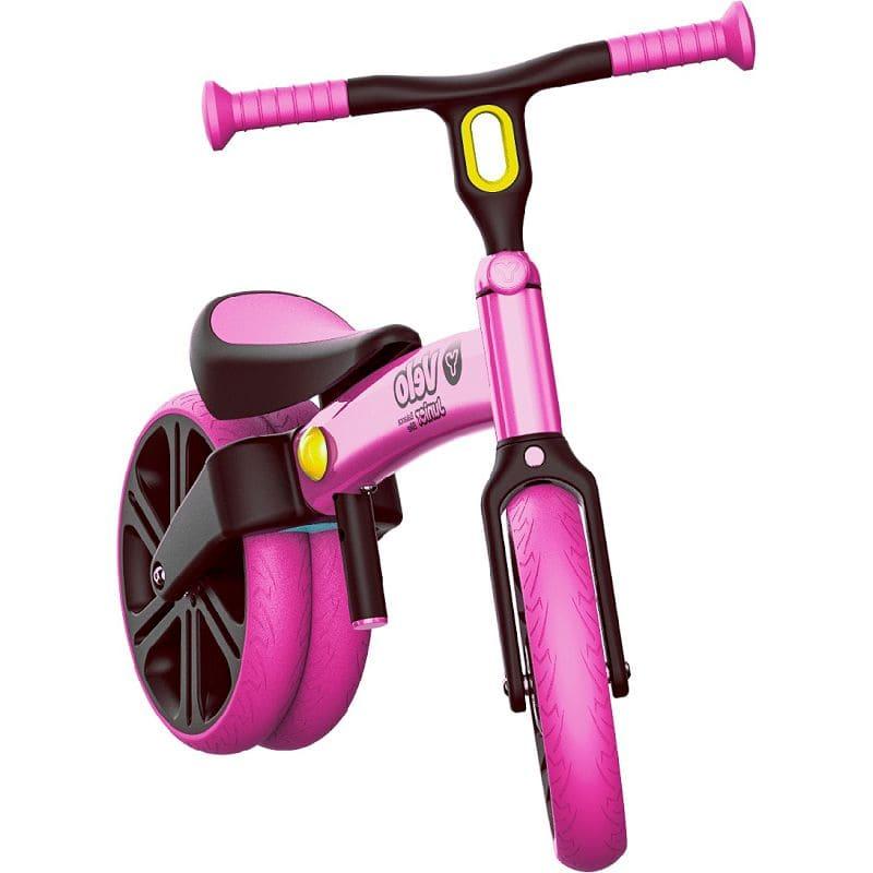 Παιδικό Ποδήλατο Ισορροπίας Y-Volution