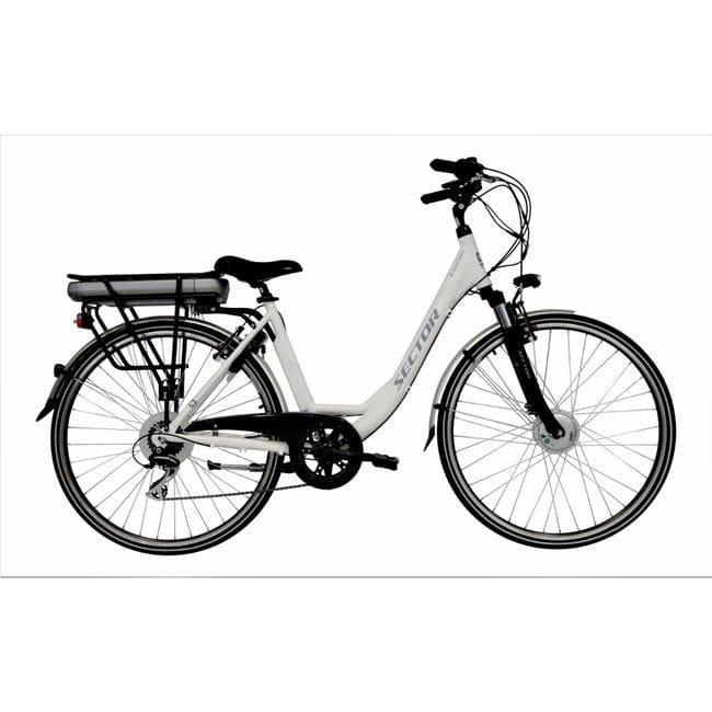Ηλεκτρικό Ποδήλατο Πόλης Sector-Ηλεκτρικά Ποδήλατα