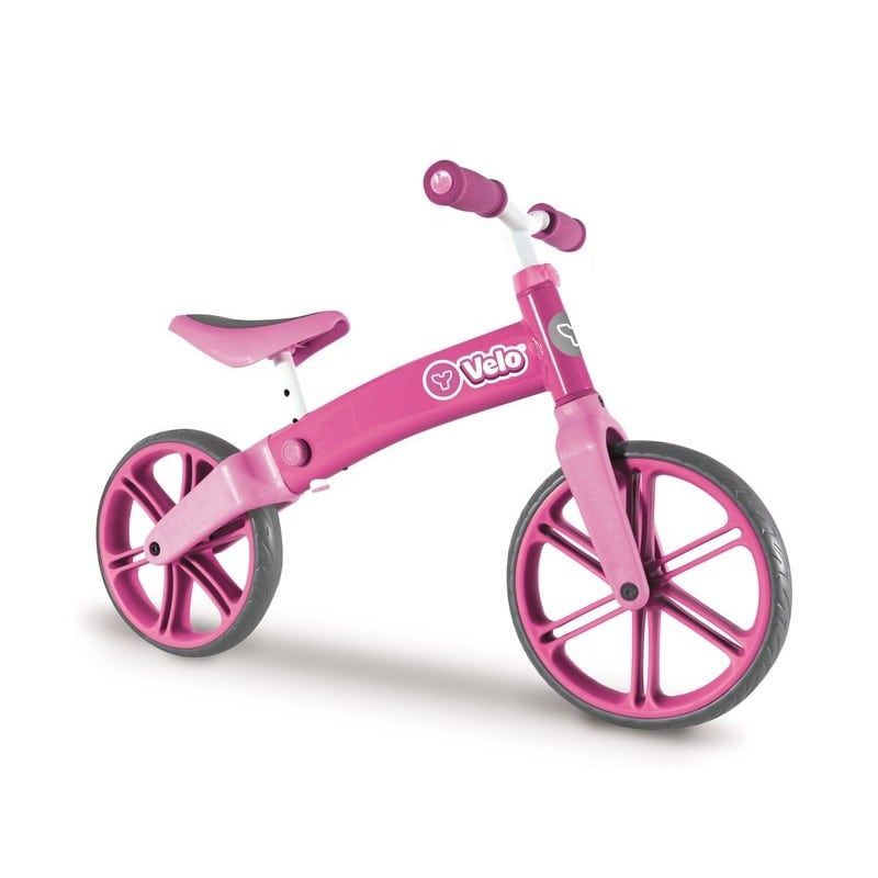 Ποδήλατο Ισορροπίας Y-Volution