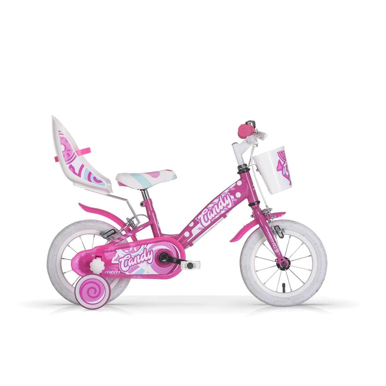 """Παιδικό Ποδήλατο 12"""" MBM"""