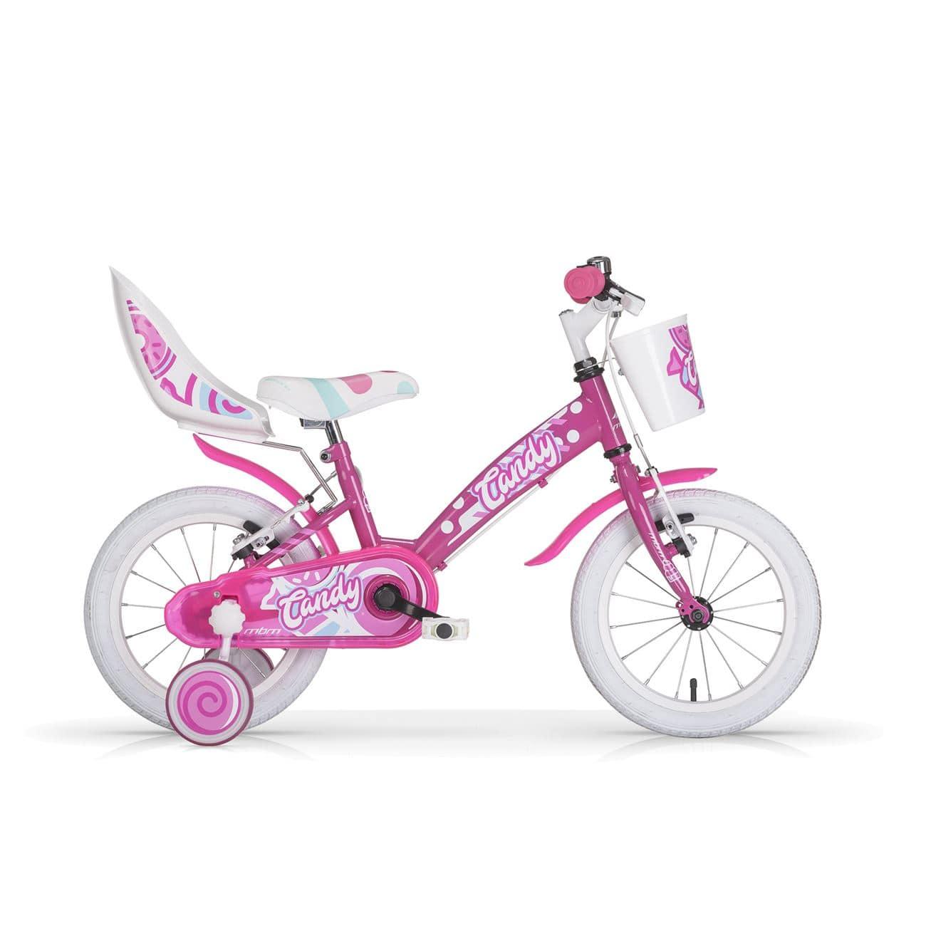 """Παιδικό Ποδήλατο 16"""" MBM"""