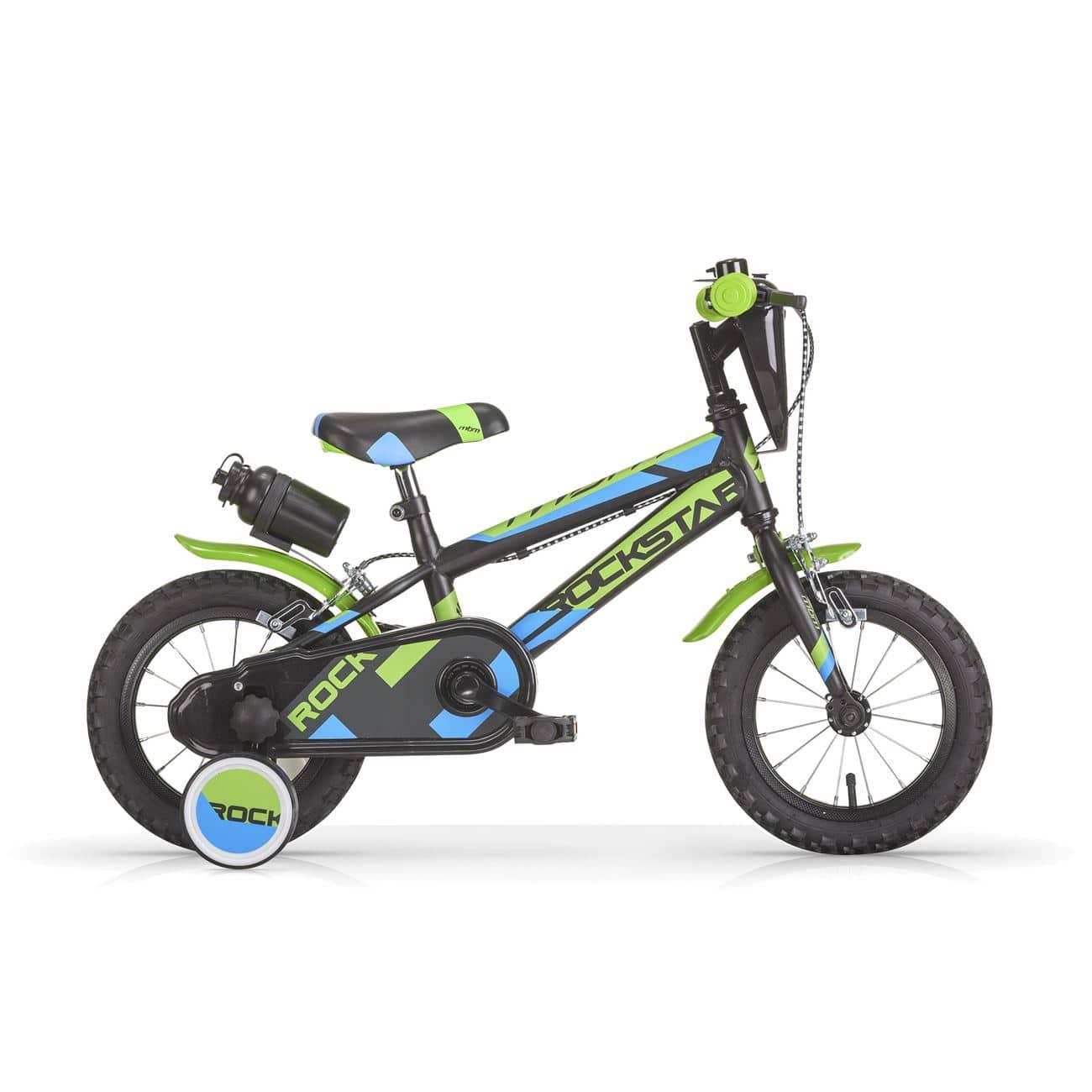 """Παιδικό Ποδήλατο MBM 16"""""""