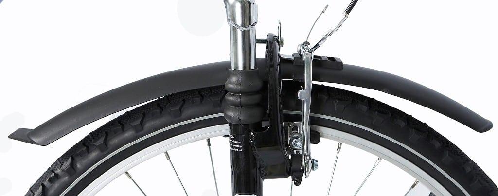 Λασπωτήρας Εμπρόσθιος Durca - Ποδηλατικά Αξεσουάρ
