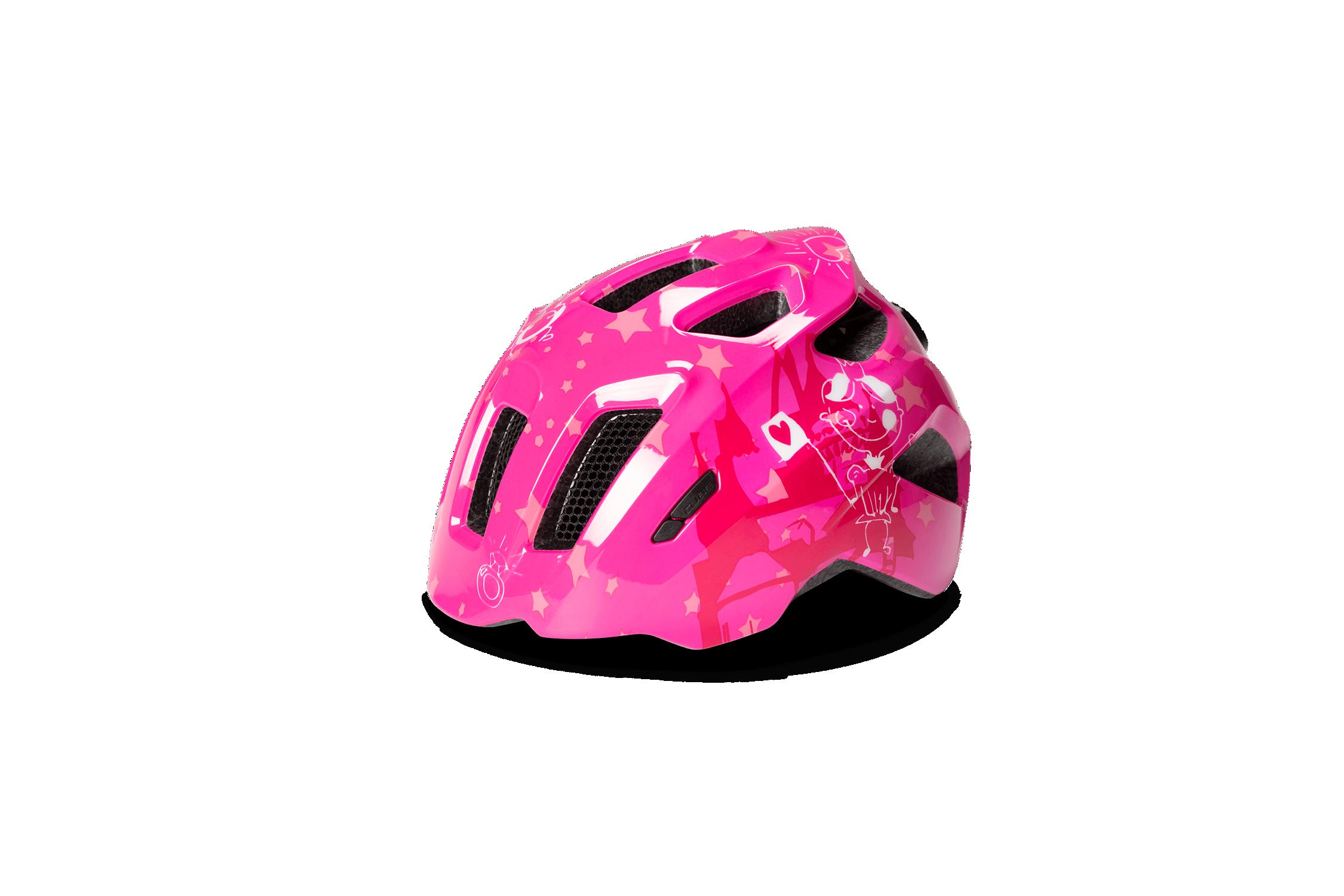 Παιδικό Ποδηλατικό Κράνος Cube-Ρουχισμός Ποδηλάτου
