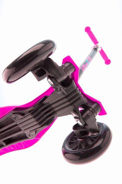 Πατίνι Micro Maxi Pink Shocking
